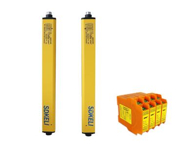 KS02H型光电保护装置