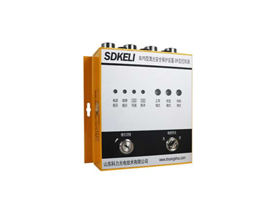 SR/SP型控制器