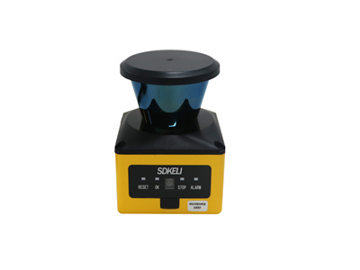 LSPDmini型安全激光扫描仪